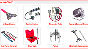 Can You Rent A Timing Light From Autozone Here Are The Amazing Tools You Can Borrow For Free From Your