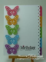 how to create a birthday card on microsoft word best 25 butterfly birthday cards ideas on pinterest butterfly