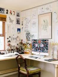Edith's home studio aka 'The Bush Museum'. Photo  Rachel Kara for The