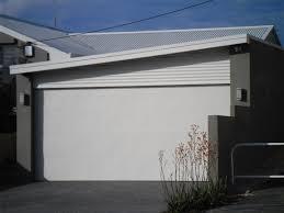 modern metal garage door. Image Of: Contemporary Metal Garage Doors Modern Door L