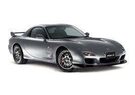 Mazda RX-7 Throughout History Photo Gallery - Autoblog