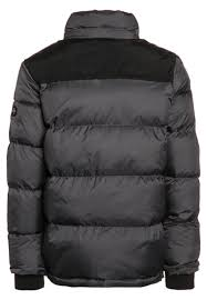 schott nyc kids jackets winter jacket anthracite black schott flight jacket