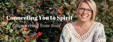 Bonnie Wirth; Speaker, Spiritual Teacher, Medium | Facebook