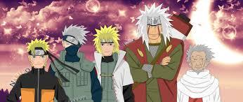 Wallpaper Anime, Kakashi, Naruto ...