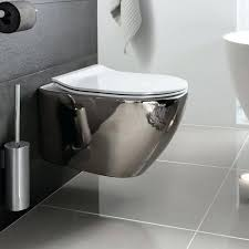 cool wall hung toilet svelte platinum wall hung toilet with soft close seat wall mounted toilet