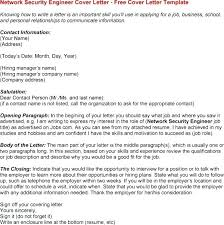 Security Engineer Resume Cool Network Security Consultant Cover