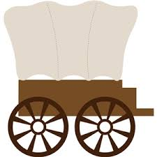 Image result for covered wagon