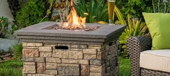 10 best propane fire pits reviewed in