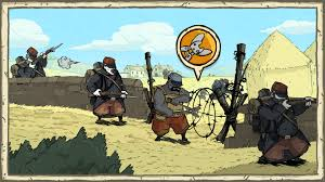 22 Games Like Valiant Hearts: The Great War Soldats