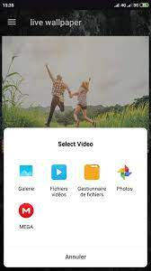 Video Live Wallpaper Pro & Live Cam ...