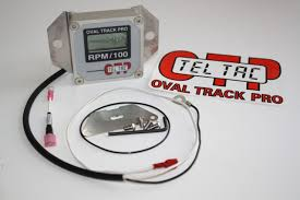 tel tac racing tachometers quick racing products complete unit