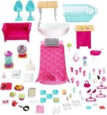 Barbie Vending Machine Walmart Classy Barbie House Accessories Shop Partiko Toys Board Games For Kids