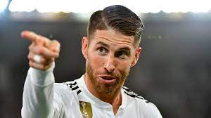 All related news about ramos. Sergio Ramos Asked To Leave Real Madrid On Free Transfer Says Florentino Perez Football News Sky Sports