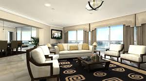 127 Luxury Living Room Designs-5
