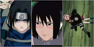 Naruto: 10 Times Sasuke Proved He Loved Sakura