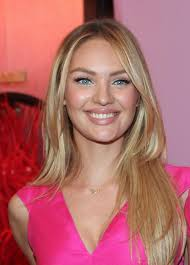 candice swanepoel eye makeup