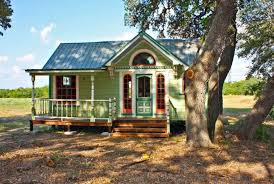Small Picture Builders go big with tiny house construction business SFGate