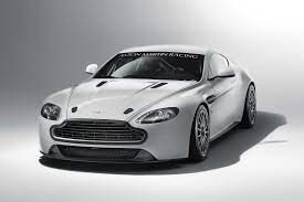 Aston Martin Announces New Vantage Gt4 Racer For 2011 Carscoops