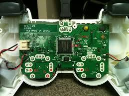 similiar xbox controller board diagram keywords xbox 360 wireless controller further ps3 controller circuit board