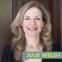 Julie Welsh Following completion of Pepperdine University's Mediation Training and Steven Rosenberg's Mediation Training, she now mediates throughout ... - julie-welsh