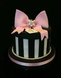 93 Birthday Cake Design For Ladies Girl Cake Decorating Ideas New