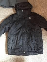 Gerry Brand Mens Skiing Jacket Size M Fashion Clothing