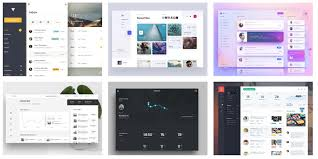 Good Dashboard Design Examples 30 Handpicked Excellent Dashboards Muzli Design Inspiration