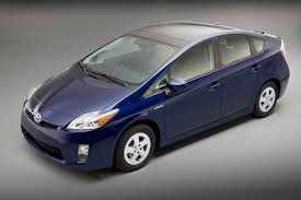 Detroit 09': 2010 Toyota Prius Officially Unveiled with 50 MPG ...