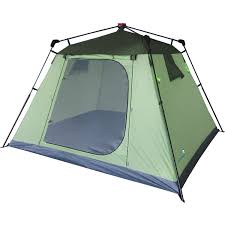 Folding Tent Hinterland 4 Person Folding Tent Big W