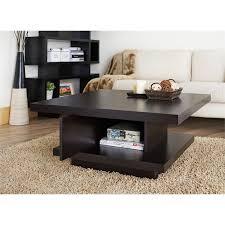 furniture of america. furniture of america carenza square coffee table in espresso