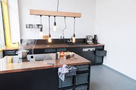Functional Kitchen 45 Kilo Berlin Studio Kitchen