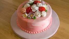 Best Cake Design For Girlfriend Chirstmas Decor
