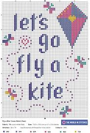 Free Cross Stitch Charts For Beginners The World In Stitches Free Cross Stitch Chart For Lovely