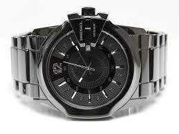 diesel dz1516 men s black ceramic watch dz1516 160 00 diesel dz1516 men s black ceramic watch