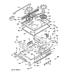 ge jgsp40aet1aa gas range parts and accessories at partswarehouse rh partswarehouse com ge stove parts manual
