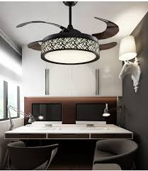 modern bedroom ceiling fans. 42inch Ceiling Fan Light Fans Simple Modern Bedroom Living Room Dining Remote Control-in From Lights