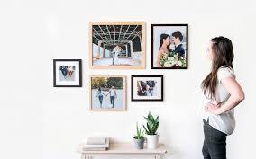 Headboard, footboard, rails, dresser, mirror, & nightstand. Wall Art Size Guide Nations Photo Lab