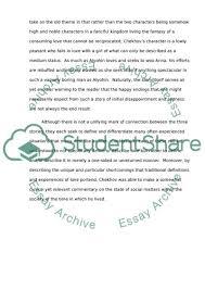 college love essay example