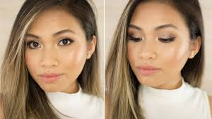 affordable night out makeup tutorial alog shesolovelyy you