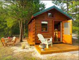 Small Picture 10 Tiny Log Houses You Can Rent