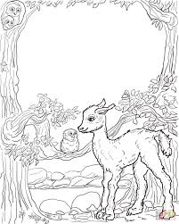 Sensational Inspiration Ideas Lama Coloring Page Is Jouw Mama Een