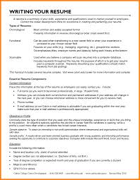 Resume For Careernge Profile Examples Summary Objective Horsh Beirut