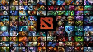 dota 2 heroes list wallpaper
