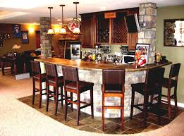 Basement Kitchen Bar Great Ideas Corner Bar Cabinet Home Furniture Ideas17 Best Images