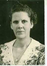 Melissa Viola Burks Pierson (1909-1992) - Find A Grave Memorial