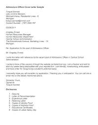 Police Officer Cover Letter No Experience Police Resume Cover Letter