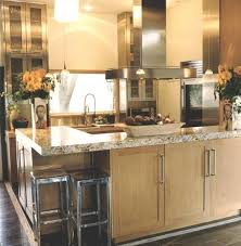 6 Photos Gallery Of: Impressive 2017 Kitchen Cabinet Color Trends