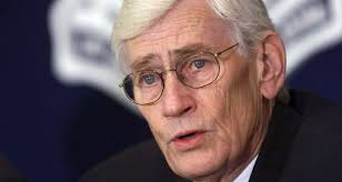 Men like Seamus Mallon don't come along too often'