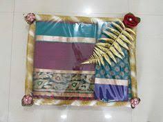 Saree Tray Decoration Wedding Gift Packing Gift Packing Weddings Pinterest Wedding 86