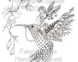Small Picture Intricate Fairy Coloring Pages Coloring Sheet Fairies